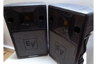 Electrovoice S200