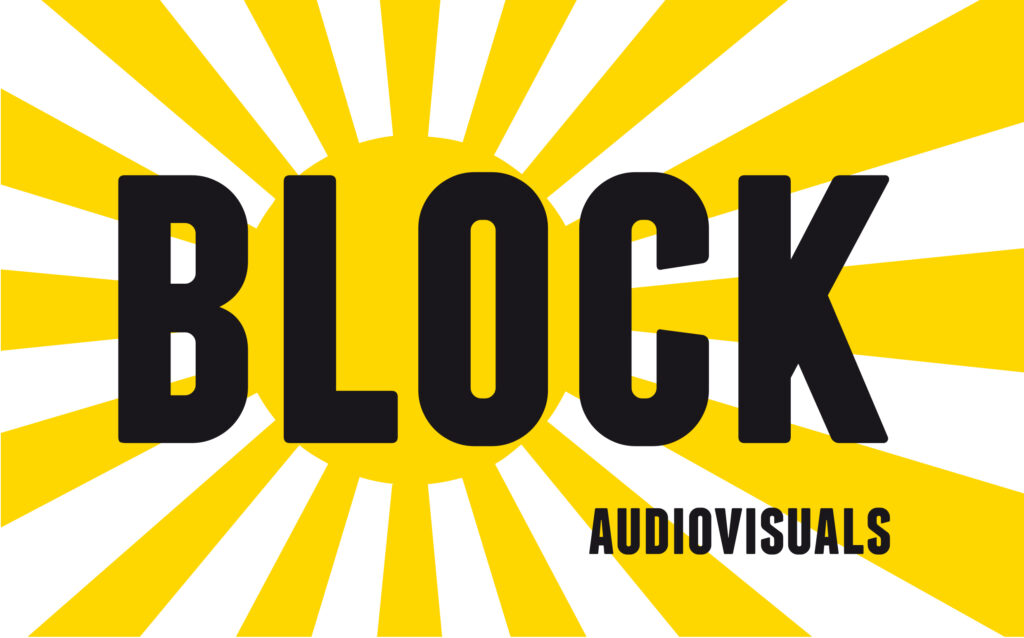 Block Audiovisuals